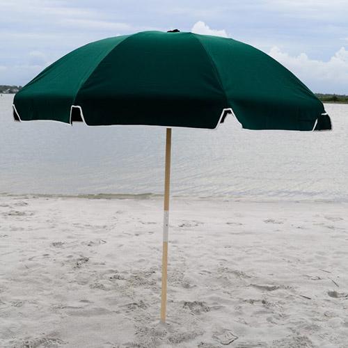 Resort Style Chair & Umbrella Set Wrightsville Beach