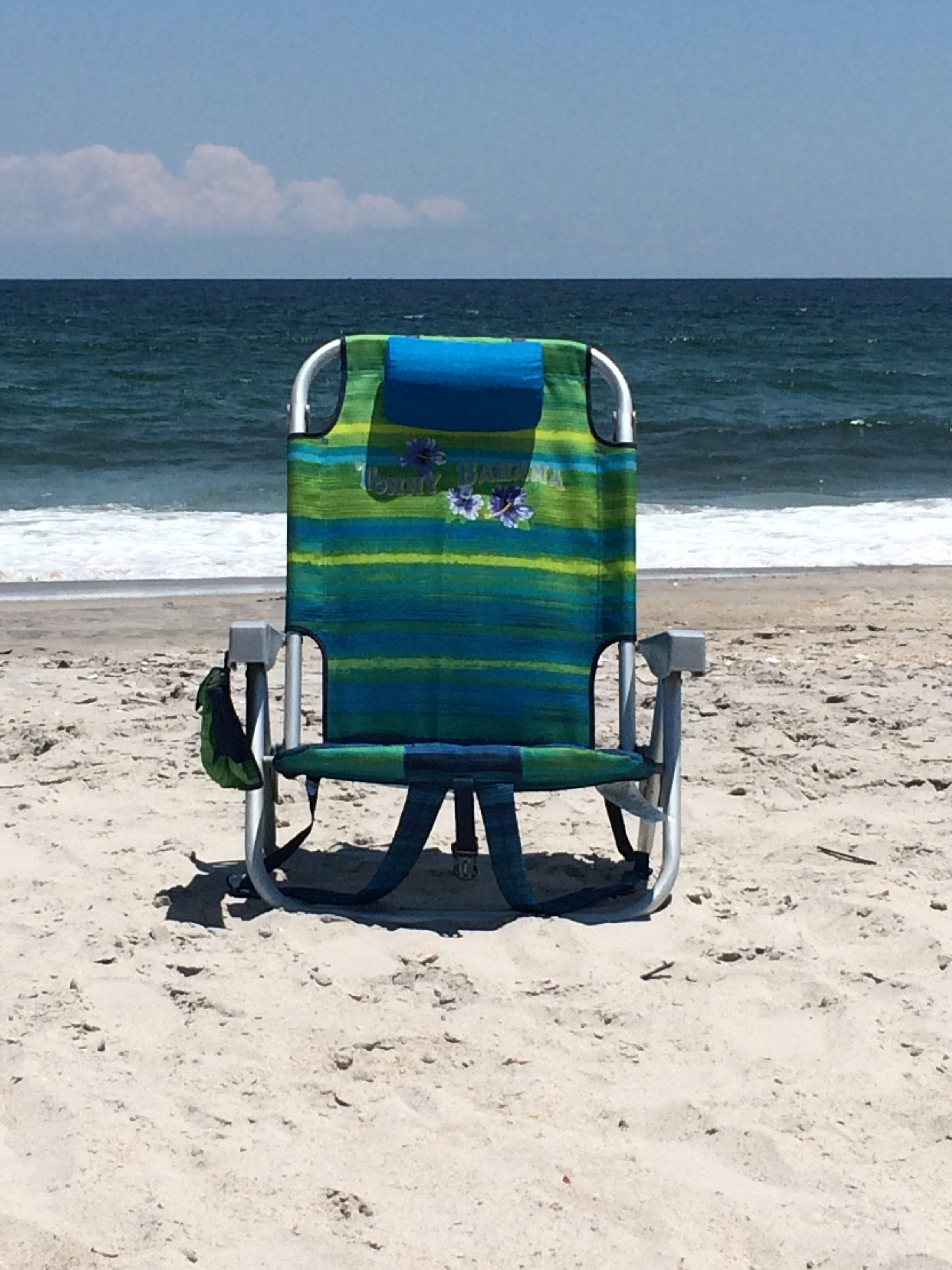 Beach chairs beach chair umbrella beach cart cabanas - Backpack Beach Set