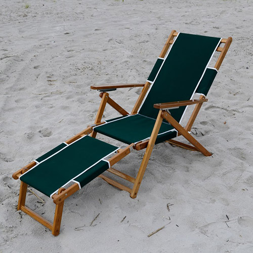 Resort Style Chair Umbrella Set